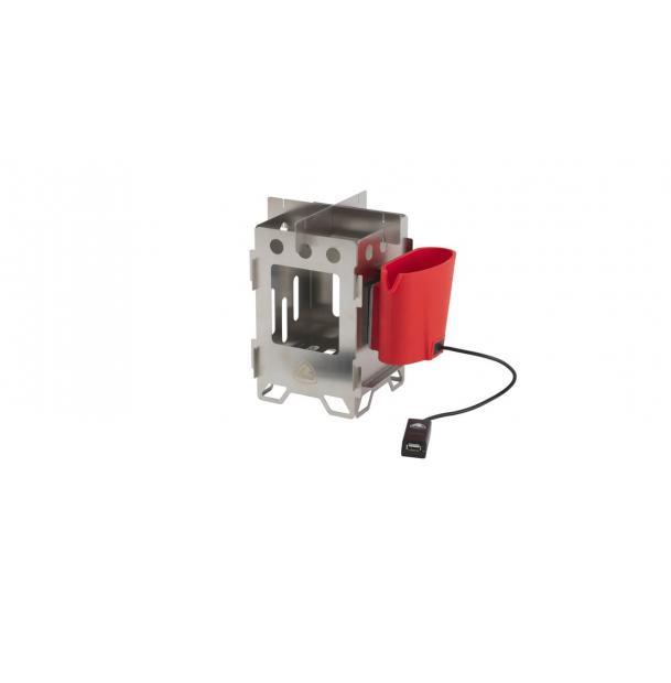 Горелка и зарядное устройство Robens WOODSMAN STOVE & CHARGER