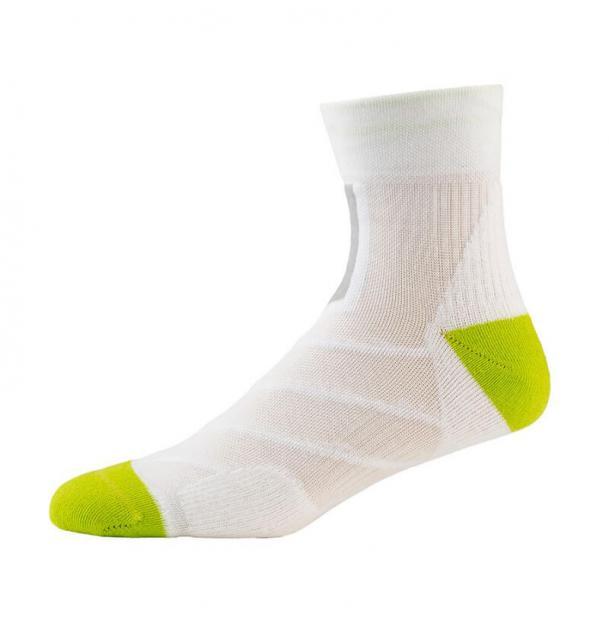 Носки SealSkinz Run Race Ankle Kiwi S-M