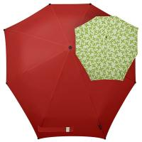 Зонт-автомат Senz Automatic Tropical Leaves