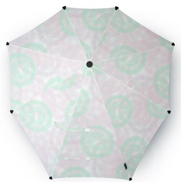 Зонт-трость Senz Original Cloudy Colors