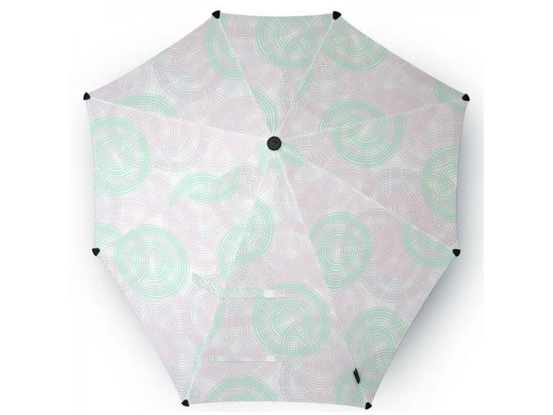3a12d2fb819d Купить противоштормовой зонт-трость Senz Original Cloudy Colors ...