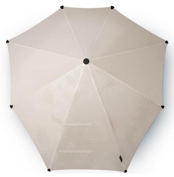 Зонт-трость Senz Original Cloudy Cream