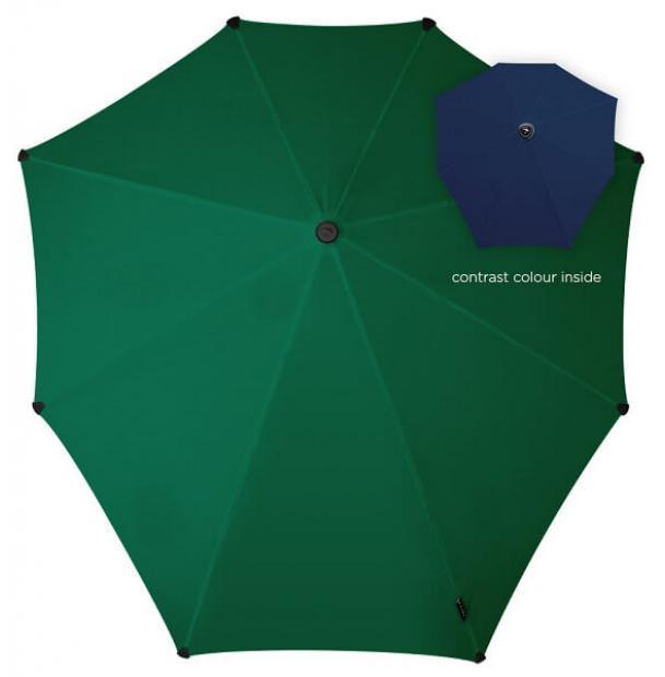 Зонт-трость Senz Original Gentle Twist