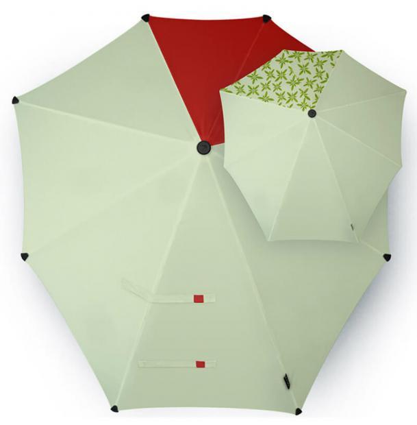 Зонт-трость Senz Original Lofty Leaves