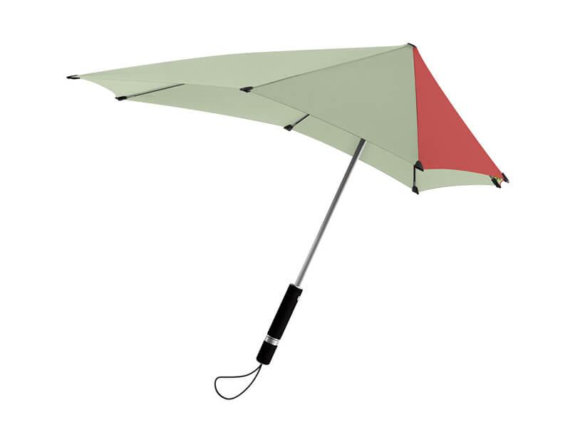 016102409c71 Купить необычный зонт-трость Senz Original Lofty Leaves. Интернет ...