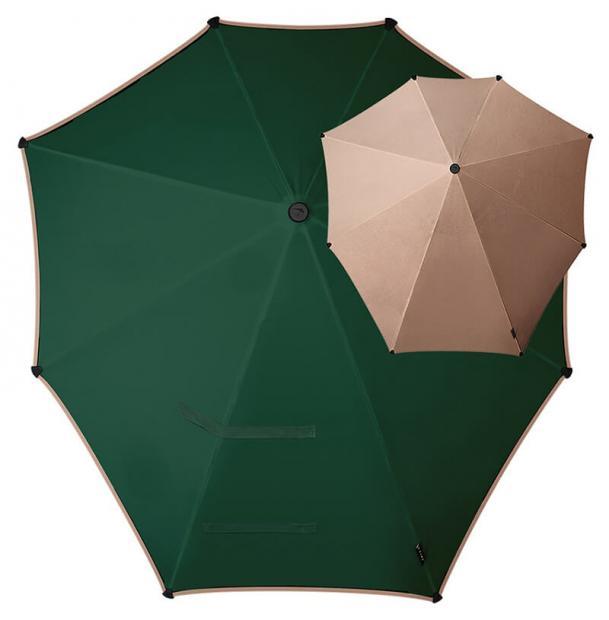 Зонт-трость Senz Original Rose Velvet