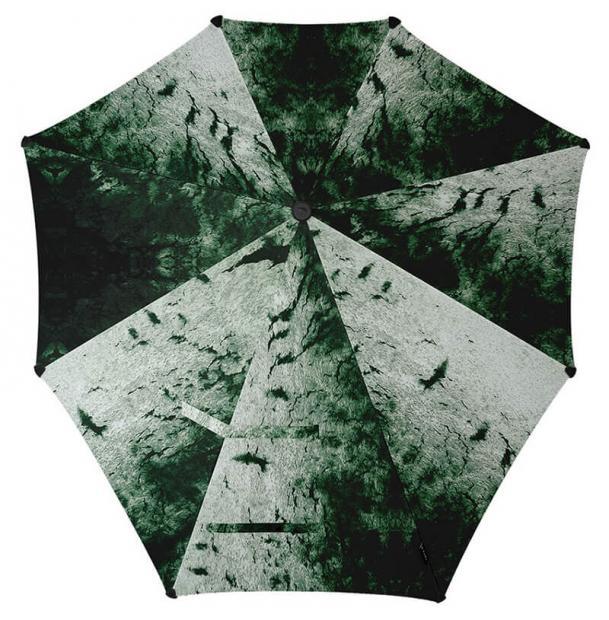 Зонт-трость Senz Original Tundra Retail