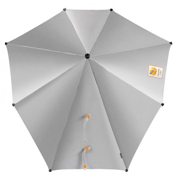 Зонт-трость Senz XXL Cooltech