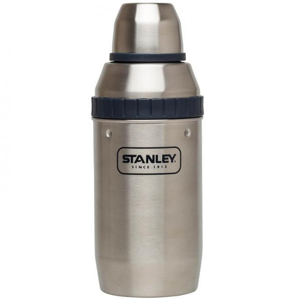 Шейкер Stanley Adventure 0.59L Happy Hour 2X System Steel