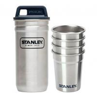 Набор стопок Stanley Adventure 0.59L SS Shot Glass Set Steel