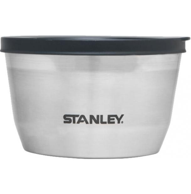 Термо чаша Stanley Adventure 0.5L Vacuum Bowl Stainless