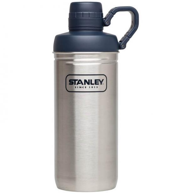 Бутылка Stanley Adventure 0.62L Stainless Steel