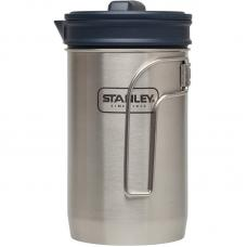 Набор посуды Stanley Adventure 0.95L Cook and Brew Set Steel