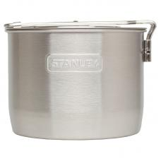 Набор посуды Stanley Adventure 0.95L Cook and Store Set Steel