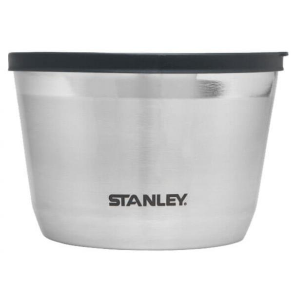 Термо чаша Stanley Adventure 0.9L Vacuum Bowl Stainless