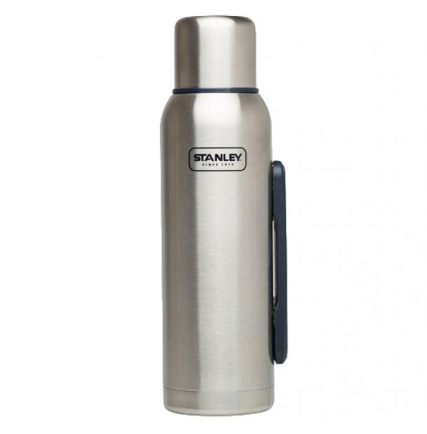 Термос Stanley Adventure 1.3L Vacuum Bottle Stainless Steel