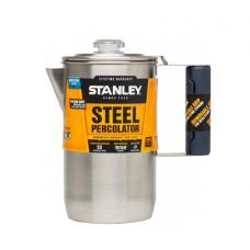 Кофейник Stanley Adventure 1L Percolator Steel