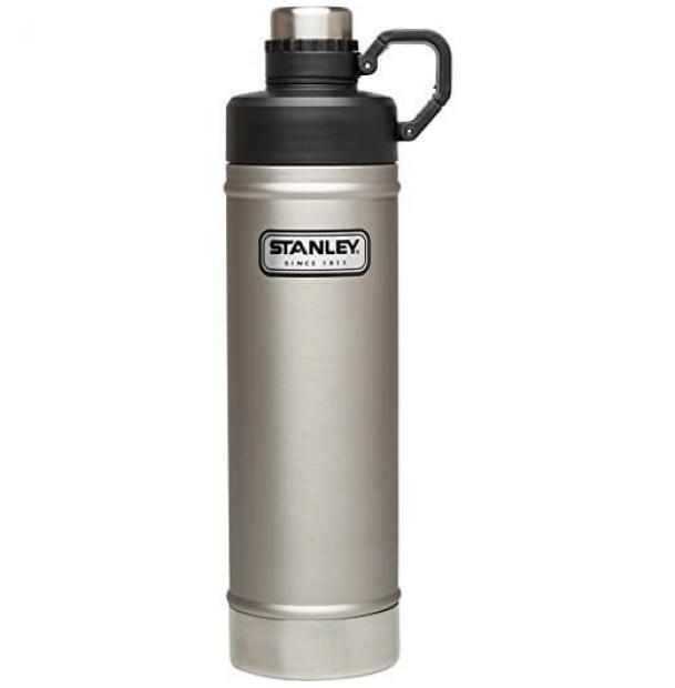 Термобутылка Stanley Classic 0.75L Vacuum Water Bottle Stainless Steel