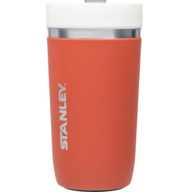 Термостакан Stanley GO Ceramivac 0.48L Mug Salmon