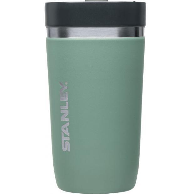 Термостакан Stanley GO Ceramivac 0.48L Mug Shale