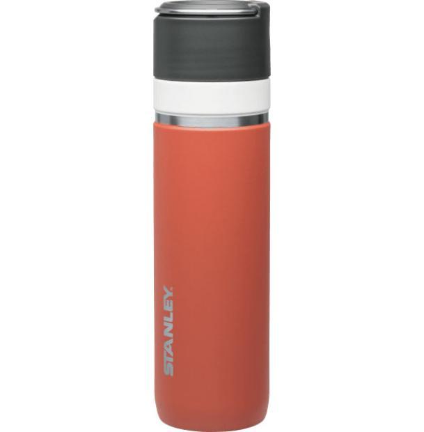 Термокружка Stanley GO Ceramivac 0.7L Vacuum Mug Salmon