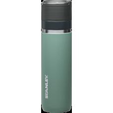 Термокружка Stanley GO Ceramivac 0.7L Vacuum Mug Shale