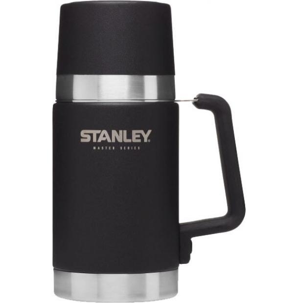 Термос для еды Stanley Master 0.7L Vacuum Food Jar
