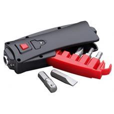 Мультитул Swiss+Tech XDrive Micro Ratchet Tool