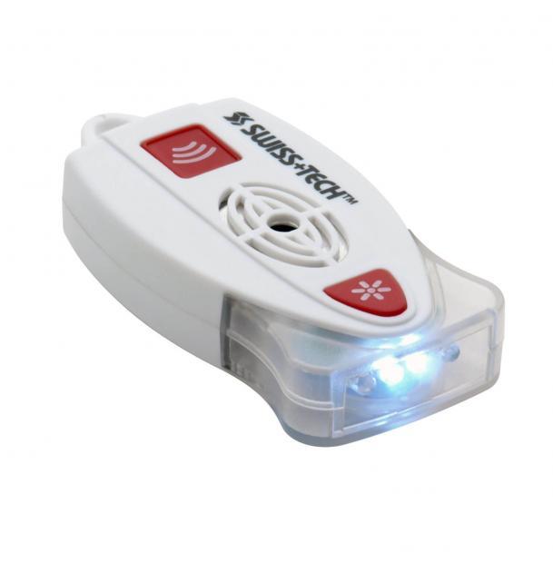 Персональный сигнал тревоги Swiss+Tech BodyGard Personal Alarm