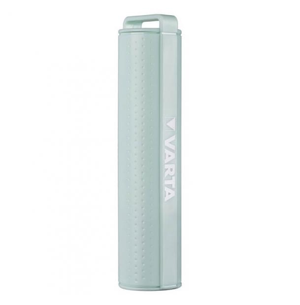Внешний аккумулятор VARTA Powerpack 2600 mAh Mint
