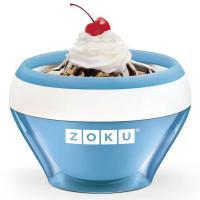 Мороженица Zoku Ice Cream Maker Blue
