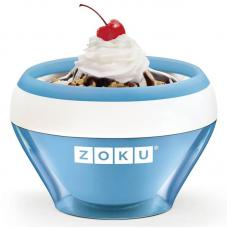 Мороженица Zoku Ice Cream Maker Blue
