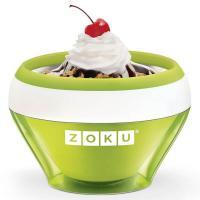 Мороженица Zoku Ice Cream Maker Green