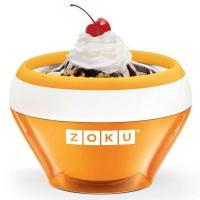 Мороженица Zoku Ice Cream Maker Orange