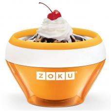 Мороженица Zoku Ice Cream Maker Orange