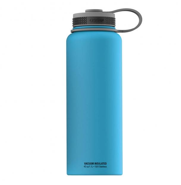 Термобутылка Asobu Mighty Flask 1,1L Blue