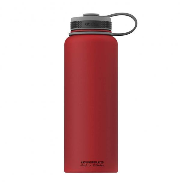 Термобутылка Asobu Mighty Flask 1,1L Red