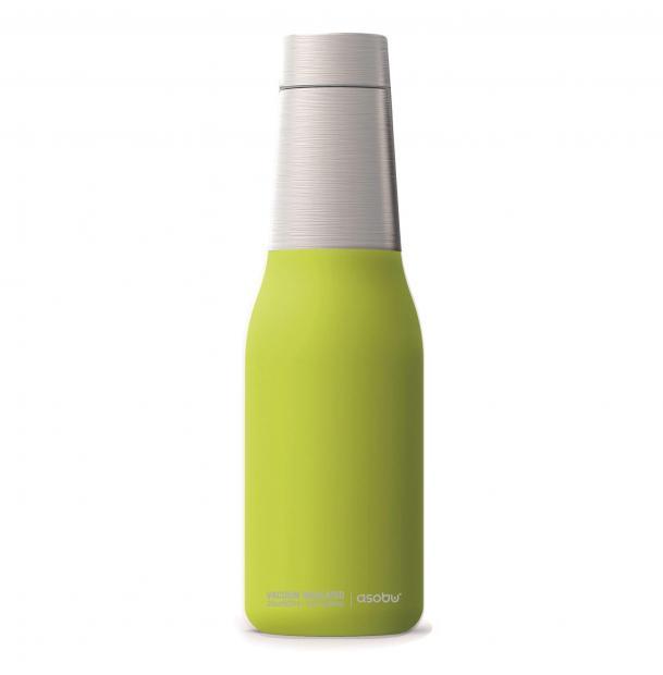 Термобутылка Asobu Oasis 0,59L Lime