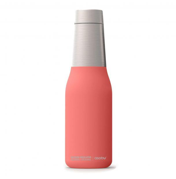 Термобутылка Asobu Oasis 0,59L Peach