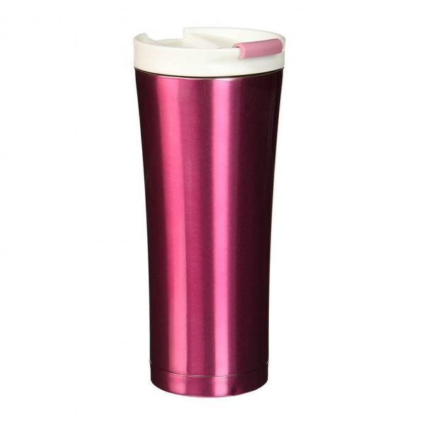 Термокружка Asobu Manhattan 0,5L Pink