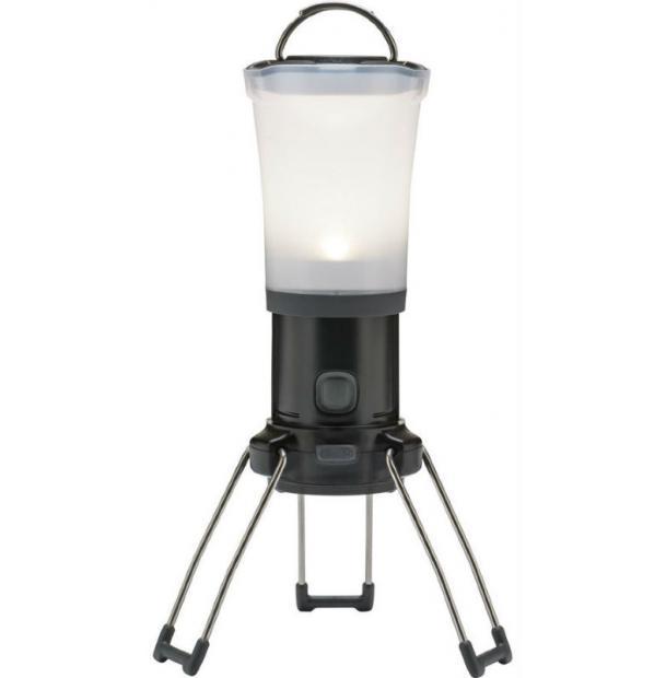 Кемпинговый фонарь Black Diamond Apollo Lantern Matte Black