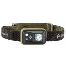 Фонарь налобный Black Diamond Spot Headlamp Dark Olive ONE
