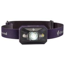 Фонарь налобный Black Diamond Storm Headlamp Nightshade