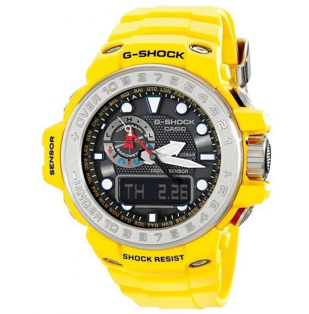 Часы Casio G-Shock GWN-1000H-9A