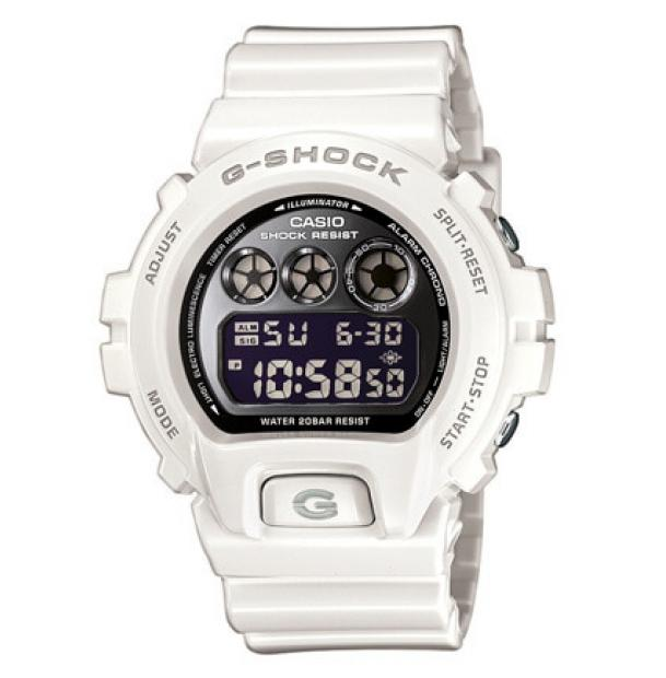 Часы Casio G-Shock DW-6900NB-7E