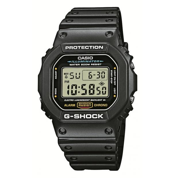 Часы Casio G-Shock DW-5600E-1V