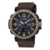 Часы Casio Pro Trek PRG-600YL-5ER