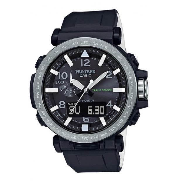 Часы Casio Pro Trek PRG-650-1ER