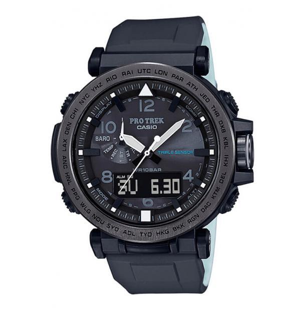 Часы Casio Pro Trek PRG-650Y-1ER