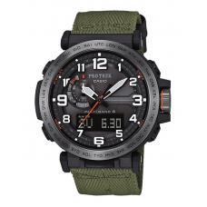 Часы Casio Pro Trek PRW-6600YB-3ER